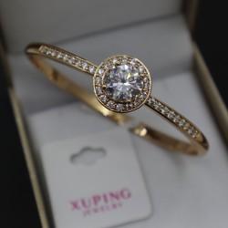 Браслеты Xuping под золото